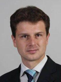 Ing. Jozef Takáč