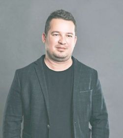 Tomáš Dodoš