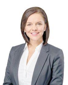 Katarína Gilbertson