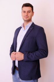 Ing. Ladislav Palencsár