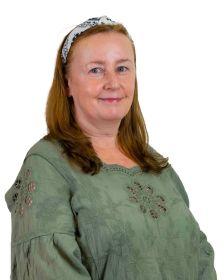 Mgr. Monika Mikulíková