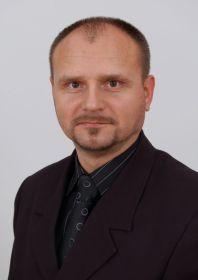 Mgr. Milan Finka