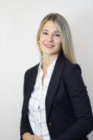 Mgr. Zuzana Čarnoká