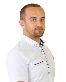 Ing. Erik Segíň