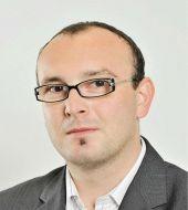 Ing. Michal Krejčí