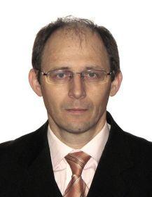 Mgr Peter Jančík