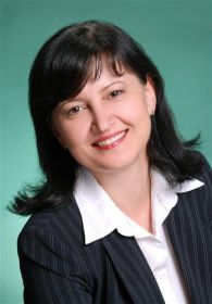 Ing. Iveta Kristínová