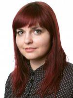 Mgr. Michaela Horváthová